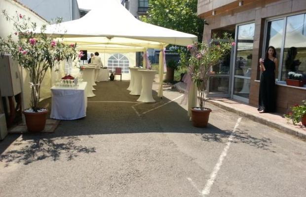 фотографии отеля Elate Plaza Business Hotel изображение №23
