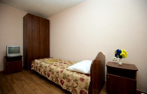 фотографии отеля Юбилейный (Yubileiny) изображение №23