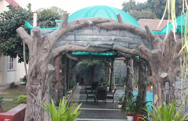 фото отеля Yamuna View (ex. Agra Ashok) изображение №5