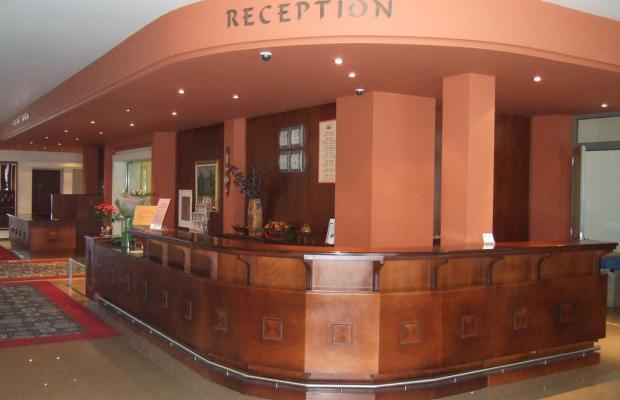 фотографии отеля Bankya Palace Spa Hotel изображение №19