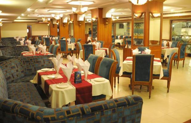 фото отеля Bangalore International изображение №17