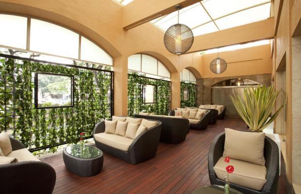 фото отеля The Gateway Hotel Residency Road (ex. Taj Gateway) изображение №25
