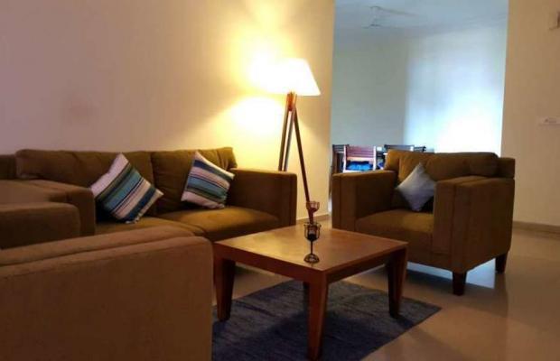 фото отеля The Infantry Hotel (ex. Comfort Inn Infantry Court) изображение №13