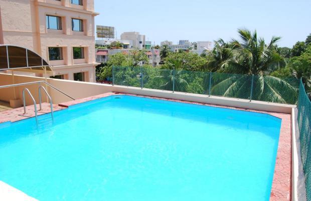 фото отеля Raj Park изображение №1