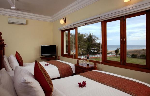 фото Ideal Beach Resort изображение №10