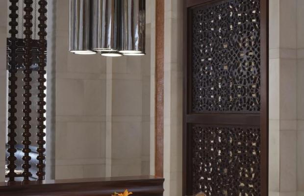 фотографии отеля ITC Mughal, A Luxury Collection (ex. Sheraton Mughal) изображение №15