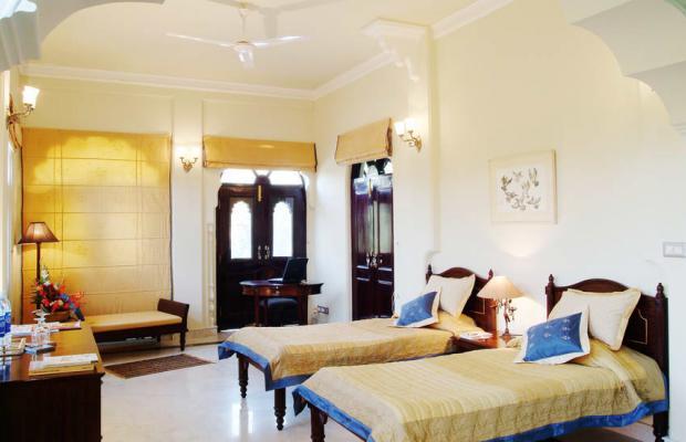 фото отеля The Bagh Resort Bharatpur изображение №29