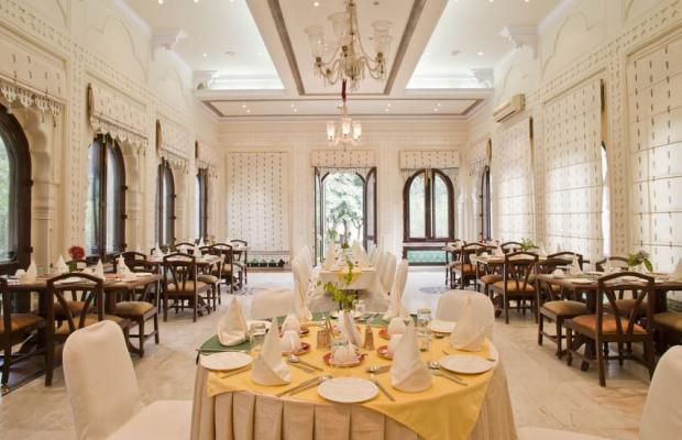 фотографии отеля The Bagh Resort Bharatpur изображение №7