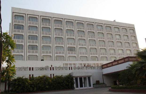 фото The Gateway Hotel Fatehabad (ex.Taj View) изображение №58