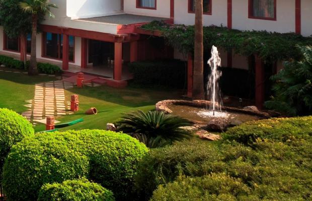 фотографии отеля Trident Agra изображение №35