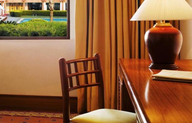 фотографии отеля Trident Agra изображение №23