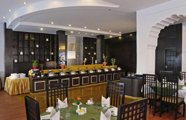 фотографии отеля Utkarsh Vilas изображение №27