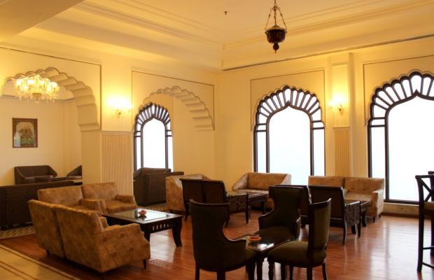 фотографии отеля Utkarsh Vilas изображение №15