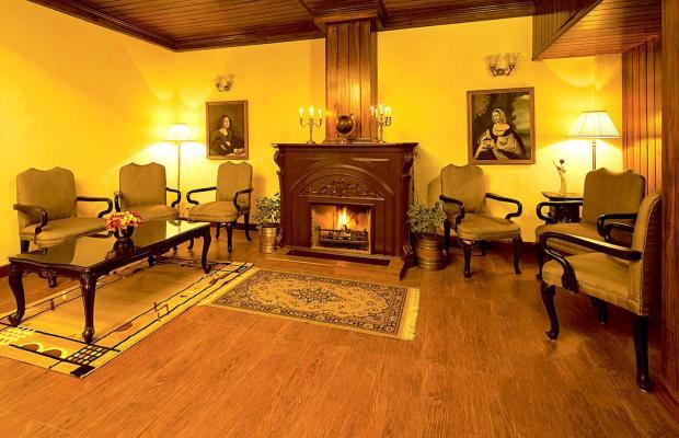 фотографии отеля Sinclairs Darjeeling изображение №27