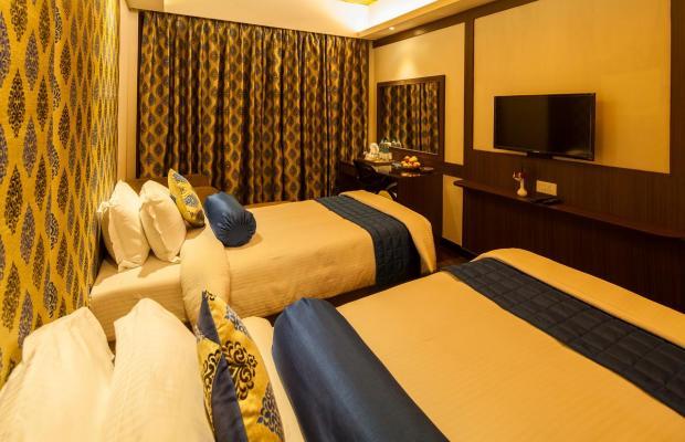 фото отеля Sinclairs Darjeeling изображение №13