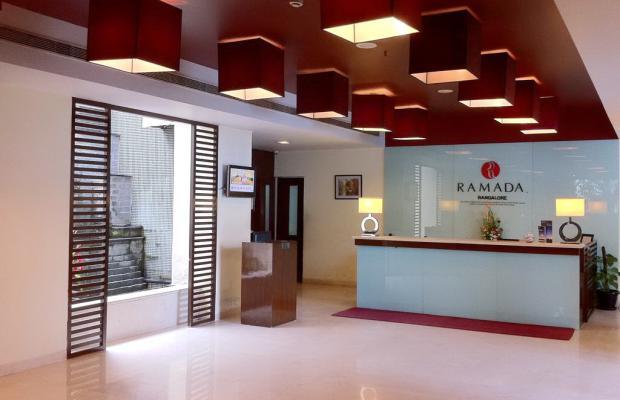 фото Ramada Bangalore (ex. Royal Orchid Harsha; Harsha Park Inn) изображение №26