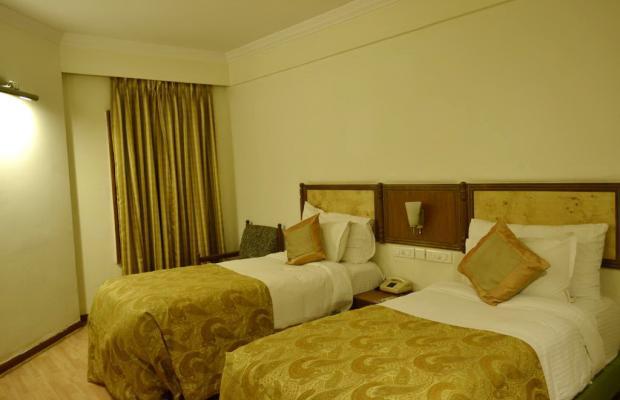 фотографии отеля Jaipur Ashok изображение №11