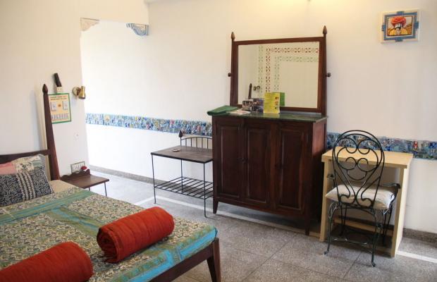 фотографии отеля Jaipur Inn изображение №15