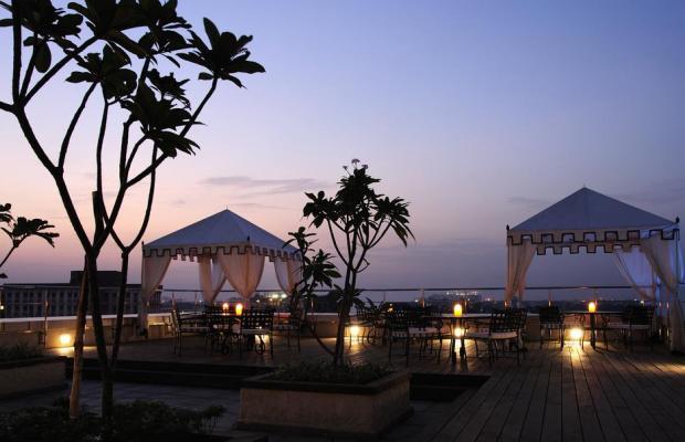 фото отеля Taj Club House (ex. Taj Mount Road) изображение №25