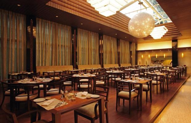 фотографии отеля Taj Club House (ex. Taj Mount Road) изображение №7