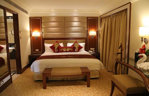 фотографии отеля Shangri-La's Eros Hotel изображение №59