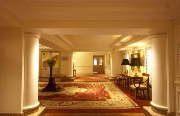 фотографии ITC Windsor, A Luxury Collection (ex. Sheraton ITC Windsor Manor) изображение №32