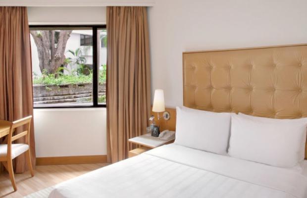 фотографии отеля The Trident Chennai изображение №23