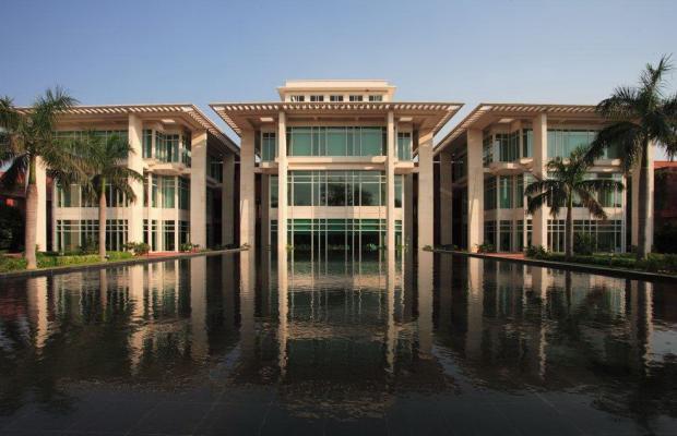 фото отеля Jaypee Palace Hotel & Convention Centre изображение №1