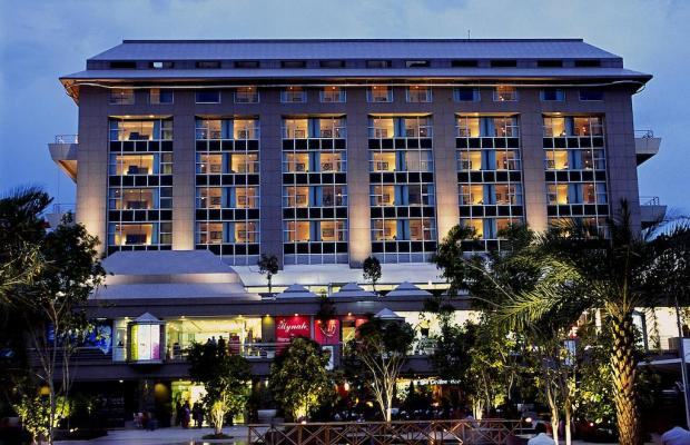 фото отеля Svelte Hotel & Personal Suite изображение №17