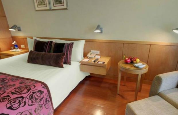 фото отеля Jaypee Siddharth изображение №17