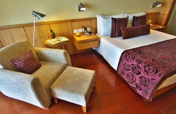 фото отеля Jaypee Siddharth изображение №9