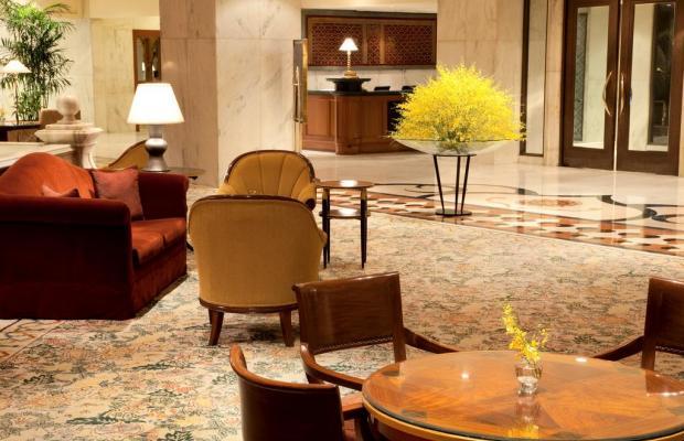 фото отеля Taj Mahal изображение №21