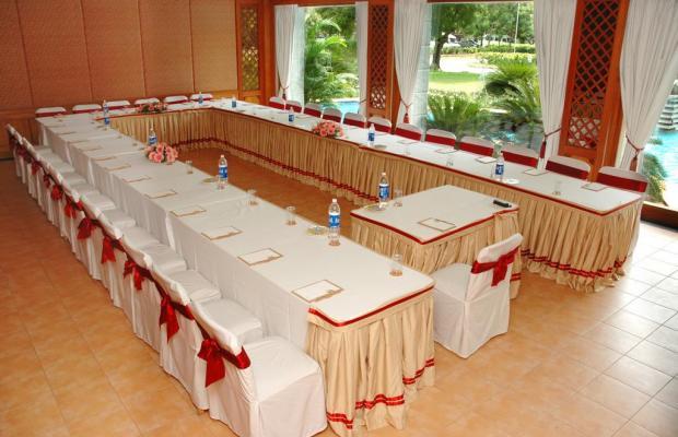 фотографии Radisson Blu Resort Temple Bay Mamallapuram изображение №32