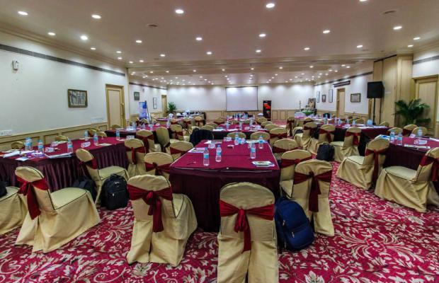 фотографии Comfort Inn Vijay Residency изображение №36