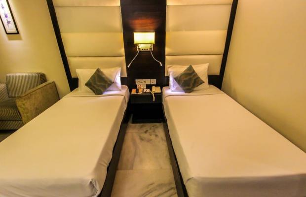 фотографии Comfort Inn Vijay Residency изображение №8