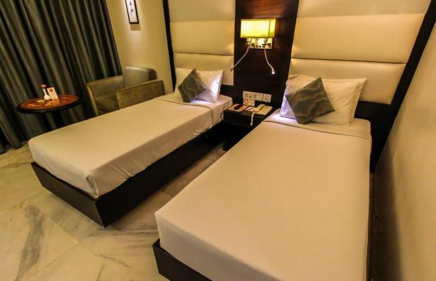 фотографии Comfort Inn Vijay Residency изображение №4