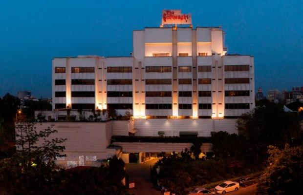 фото отеля The Connaught изображение №1