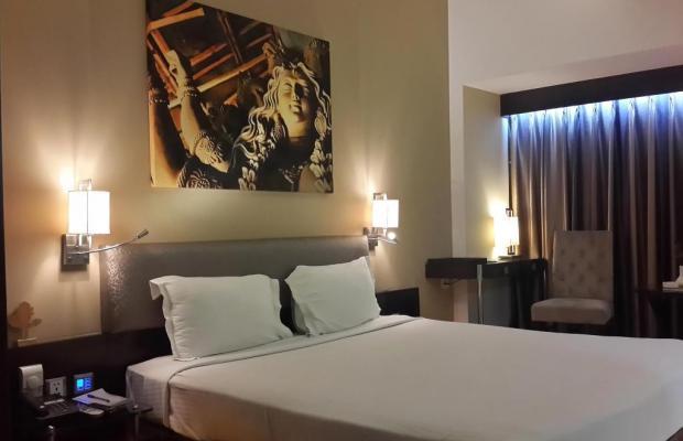 фото отеля The Connaught изображение №5