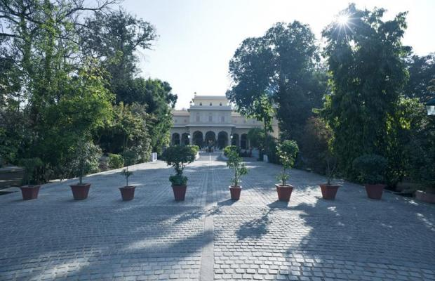 фото отеля Narain Niwas Palace изображение №25