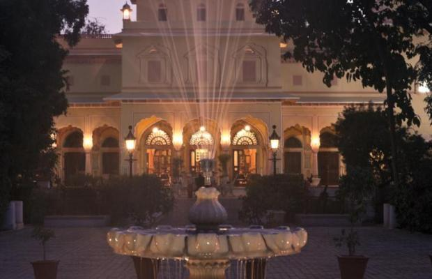 фото Narain Niwas Palace изображение №2