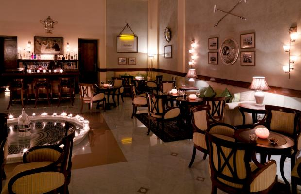 фото отеля Taj Rambagh Palace (ex. Ram Bagh Palace) изображение №93