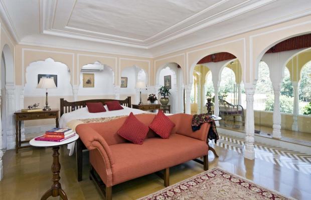 фотографии отеля Samode Palace изображение №27
