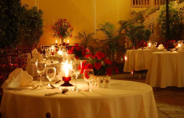 фотографии отеля Samode Palace изображение №7