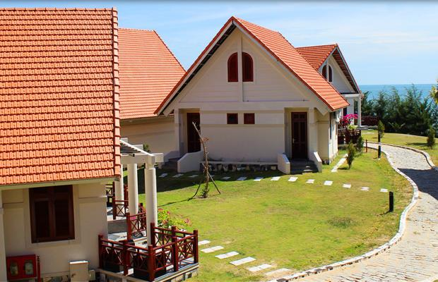 фото Muine Pearl Resort изображение №2