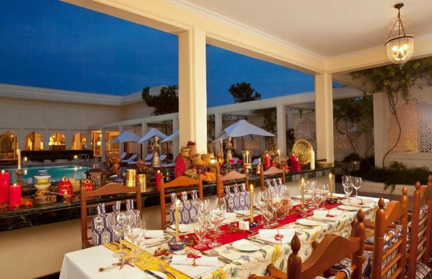 фото отеля Trident Jaipur (ex. Trident Oberoi) изображение №29