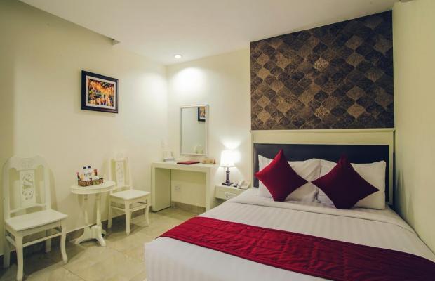 фото Asian Ruby Centre Point Hotel изображение №14
