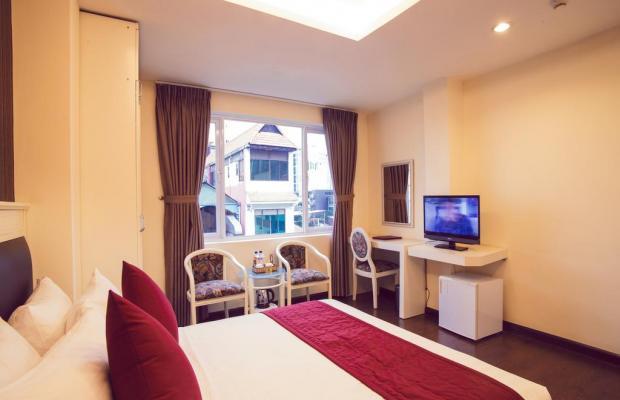 фото Asian Ruby Centre Point Hotel изображение №10