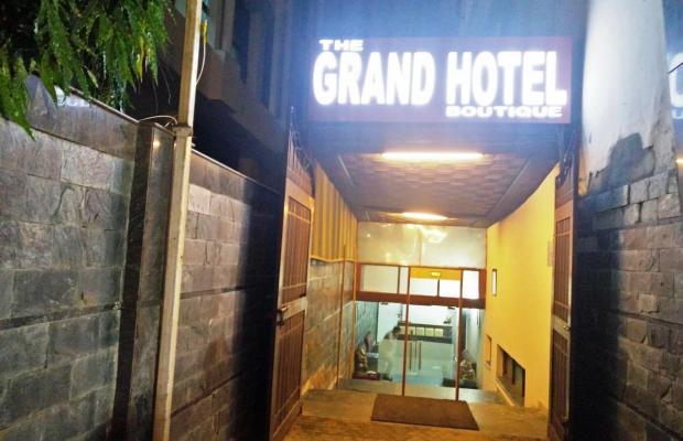 фото The Grand Boutique (ex. ParkLand Kailash Colony) изображение №14
