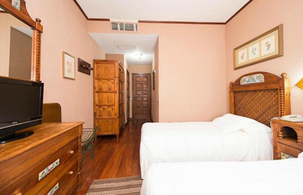 фото отеля Hotel Rural El Refugio изображение №57