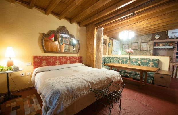 фотографии отеля Hotel Rural El Refugio изображение №31